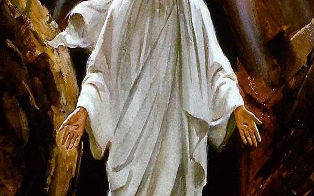 Jesús está vivo… ¿y tú?
